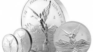 zilver munten 2011
