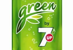 Seven Up Green Stevia