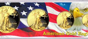 American Eagle Gold
