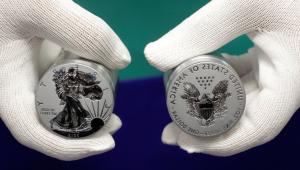 zilver munten US uitverkocht 2013