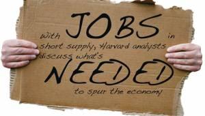 jobs needed