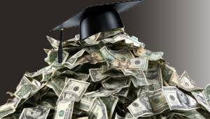 schulden Amerikaanse studenten