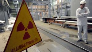 Uranium tekort