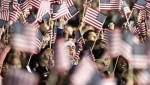 amerika happy
