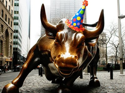 party-animal-wall-street-bull