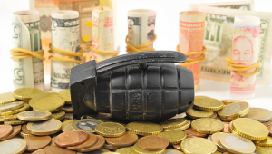 Valutaoorlog