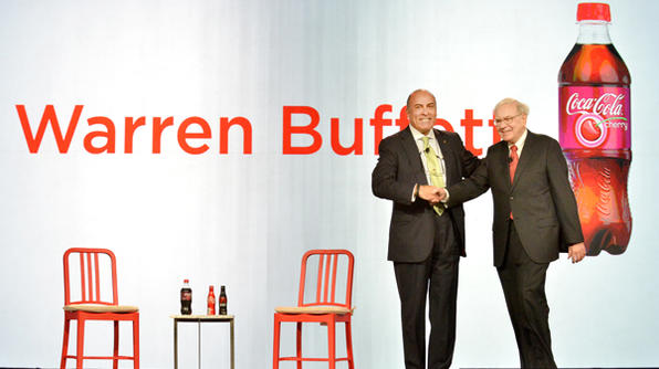 vrij warren buffett