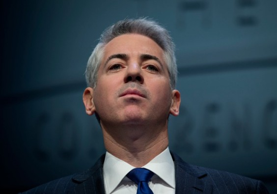 Bill Ackman Wall Street miljardairs