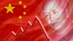 Devaluatie Yuan China