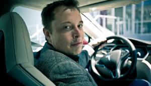 Elon Musk worden