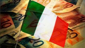 Europese crisis Italië