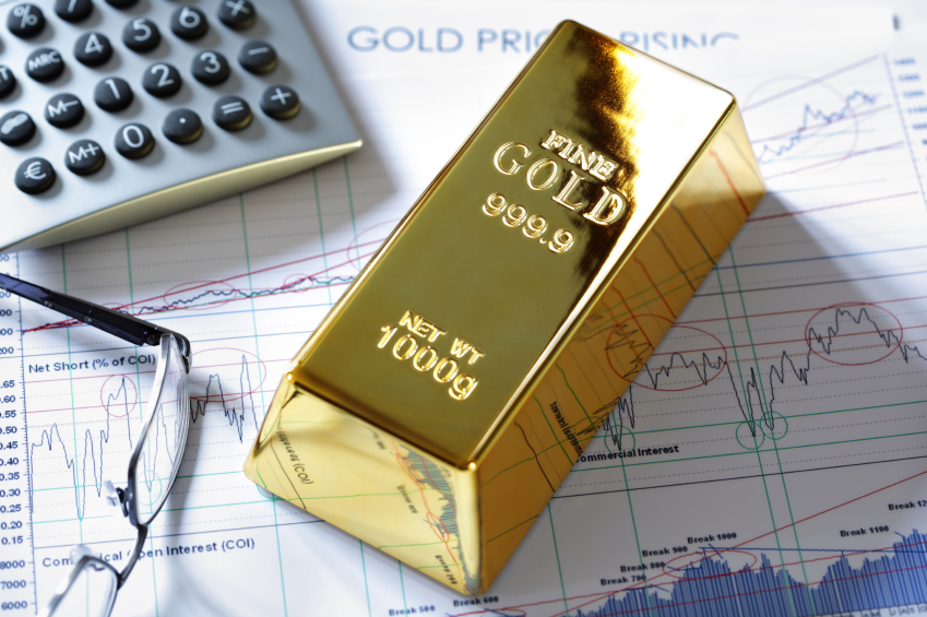 Goudmijnen goedkoop