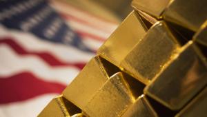 Manipulatie goudprijs