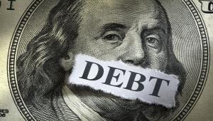 Amerikaanse overheidsschulden