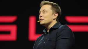 Elon Musk miljardair
