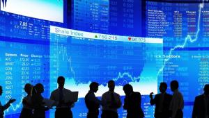 Flow Traders beurs aandelen