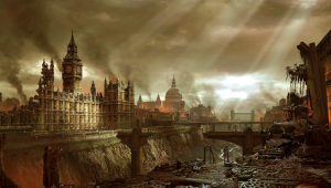 Huizenbubbel Londen financiële crisis