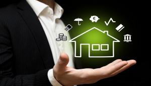 Lenen om een huis te kopen