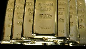 Goud als bescherming