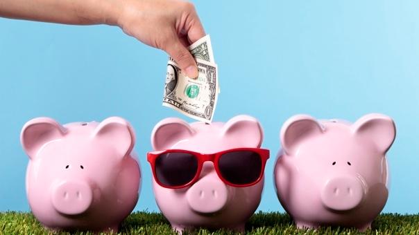 5 Geld Tips