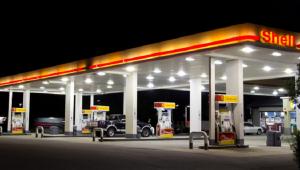 Aandeel Royal Dutch Shell