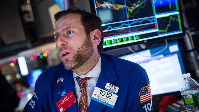 Amerikaanse aandelenmarkt