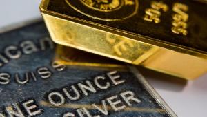 Goud en zilver ondergewaardeerd