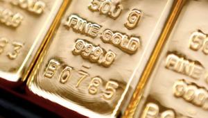 Goudmijnaandelen goedkoop