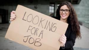 jeugdwerkloosheid