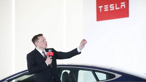 Tesla Master Plan