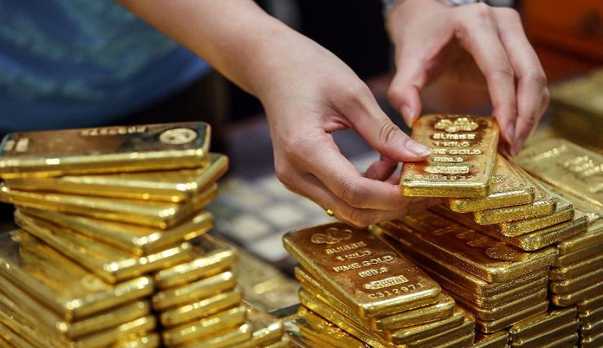 geld investeren in goud