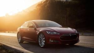 Tesla gigafabriek