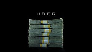 Uber verlies