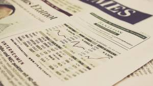 beurs aex aandelen
