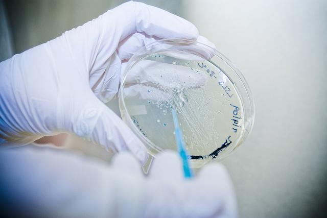 Galapagons biotech