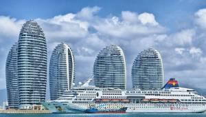 Groei China