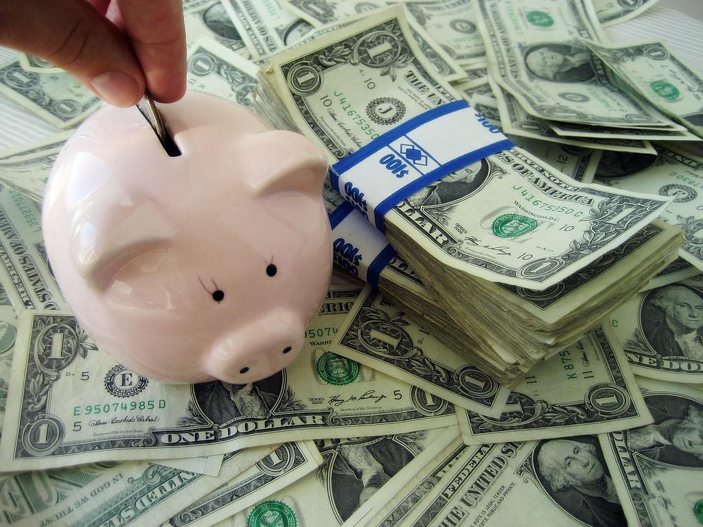 jongeren sparen meer