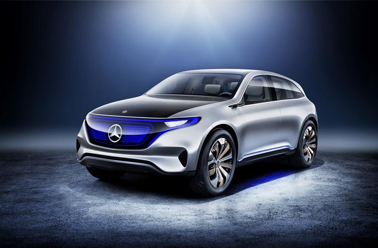 Deze 10 Elektrische Auto S Rijden Binnenkort Over Onze Wegen Slim