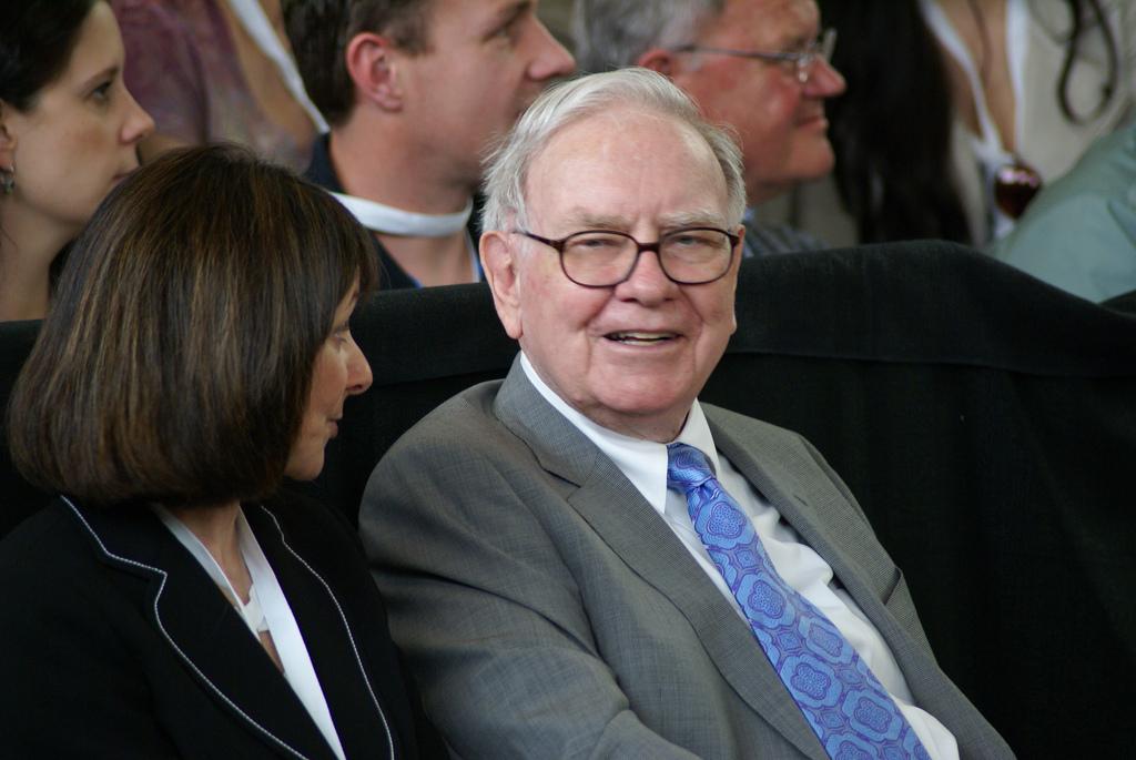 Warren Buffett kantoor (2)