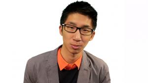 Brian Wong CEO Kiip