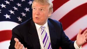 Donald Trump verkiezingen