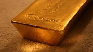 Goud goudprijs goud baar