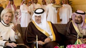 Saoedi-Arabië olie obligatie