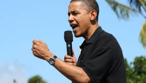 Barack Obama VS