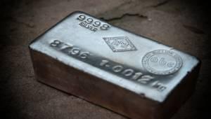 centrale banken zilver