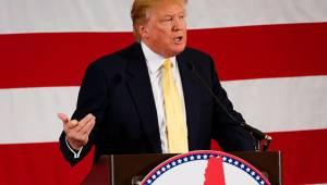 Donald Trump aandelen
