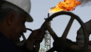 Globale oliemarkt