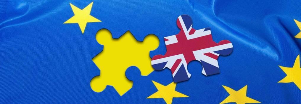 Toch geen Brexit