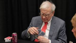 Warren Buffett beleggen