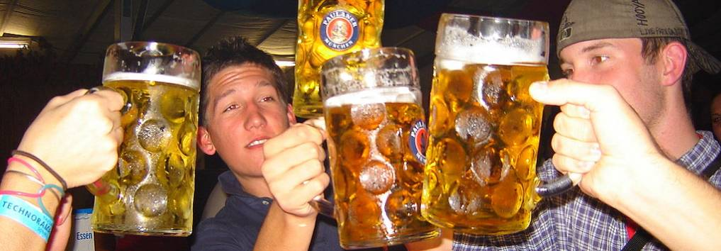 Bierindustrie